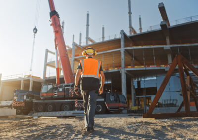 How to get a construction job when you don't have a lot of experience