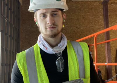 Using temporary employment as a doorway into a career in the skilled trades